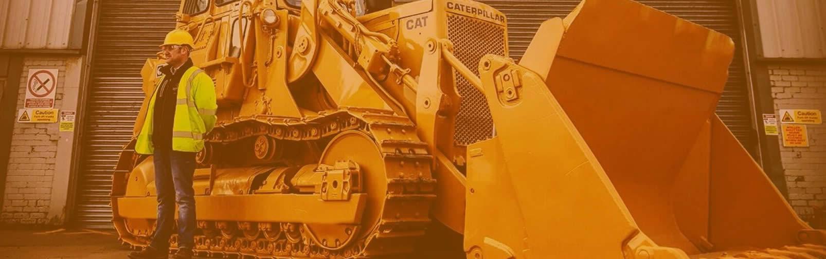Restoring the CAT977