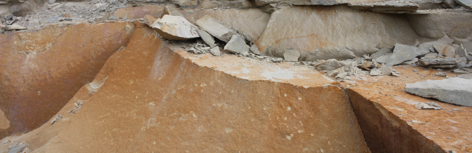 Sourcing Indigenous Stone